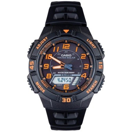 Casio AQ-S800W-1B2V Youth Series karóra