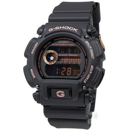 Casio G-Shock DW-9052GBX-1A4