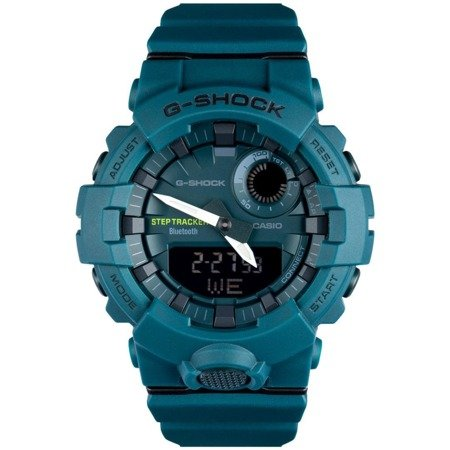 Casio G-Shock GBA-800-3A Bluetooth óra
