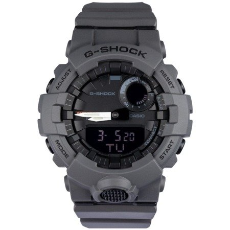 Casio G-Shock GBA-800-8A Bluetooth óra