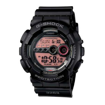 Casio G-Shock GD-100MS-1 karóra