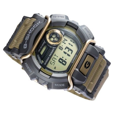 Casio G-Shock GD-400-9 karóra