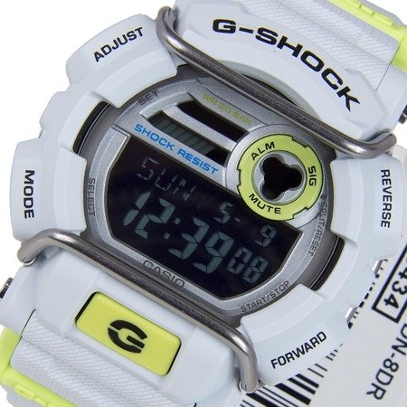 Casio G-Shock GD-400DN-8 karóra