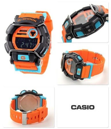 Casio G-Shock GD400DN-4 karóra