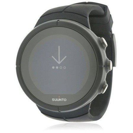 Suunto Spartan Ultra All Black Titanium (HR) SS022654000 sportóra