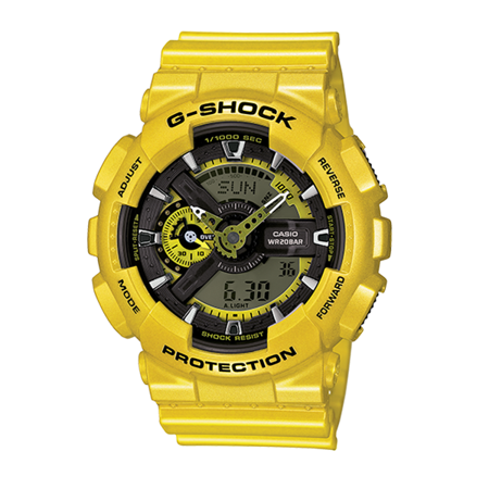 Zegarek Casio G-Shock GA-110NM-9A